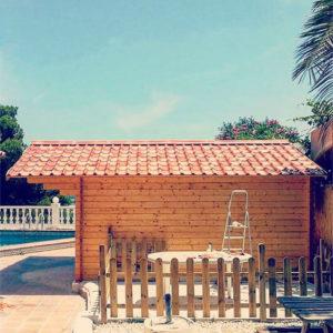 6 tipos de techos que puedes usar para renovar tu casa for Tipos de laminas para techos de casas
