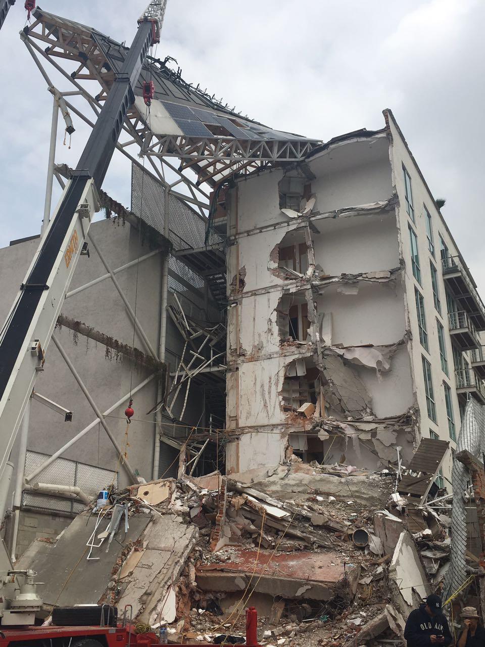 normas de seguridad obras construcción