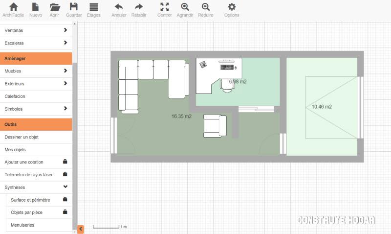 8 aplicaciones para hacer planos de casas de manera sencilla