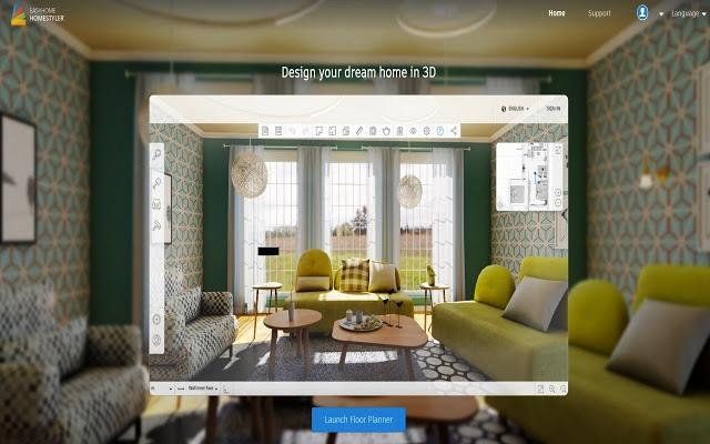 8 aplicaciones para hacer planos de casas de manera sencilla for Aplicaciones para crear casas en 3d