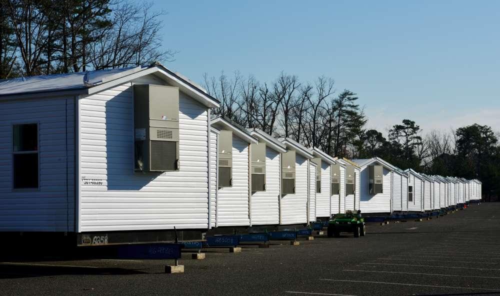 Casa prefabricada de multipanel