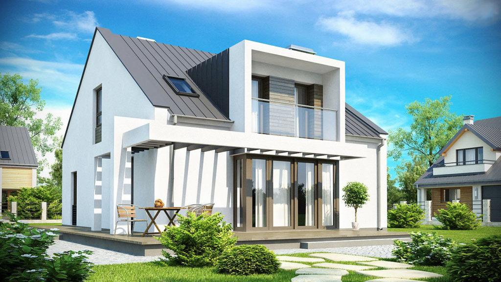 casa prefabricada economica