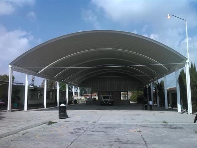 tipos de techo para auto