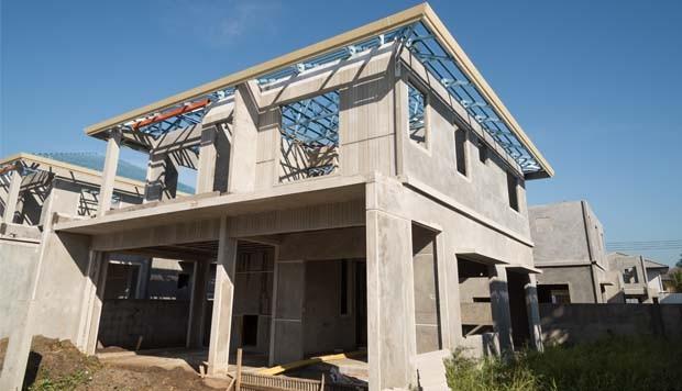 construcción segura ante sismos
