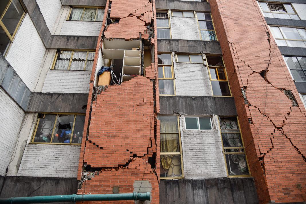 Cómo evaluar y revisar daños en casas y estructuras tras un sismo
