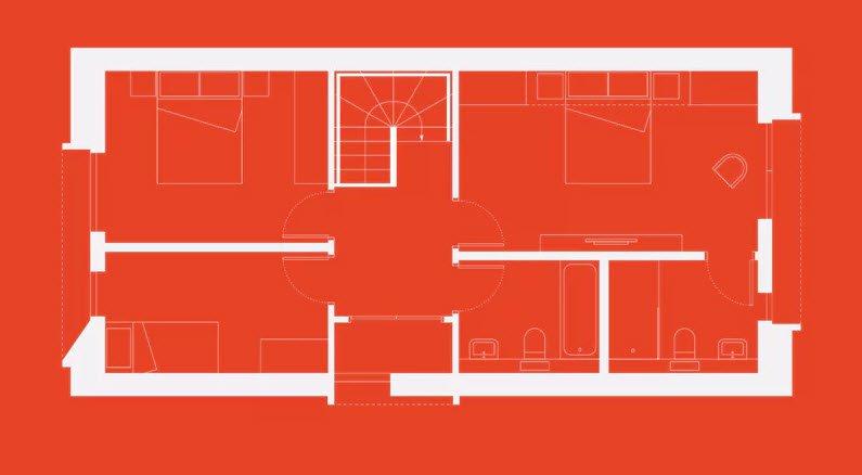 diseno-casa-prefabricada-de-tres-dormitorios-estancia