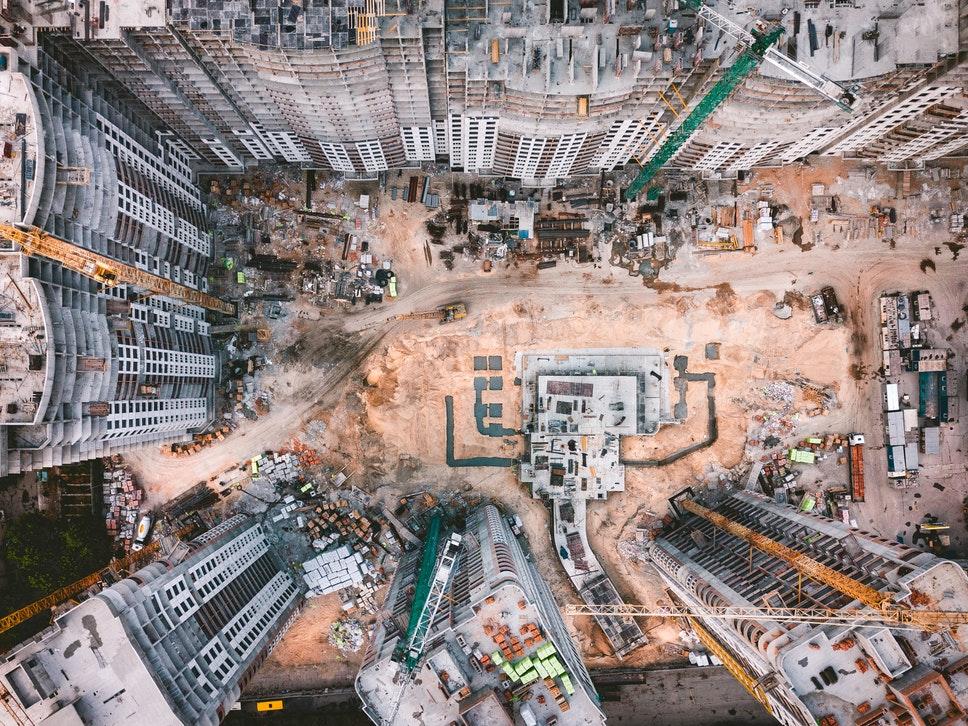 medidas de seguridad e higiene en la construcción