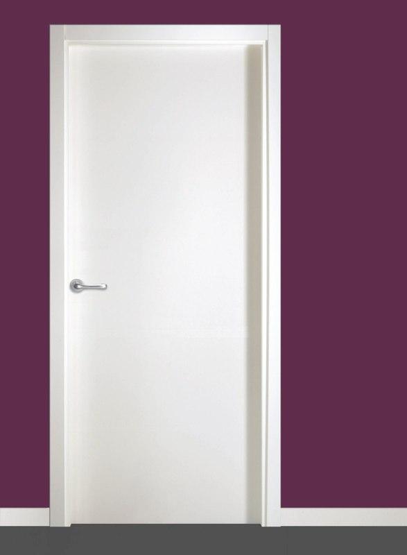 Tipos de puertas multipanel