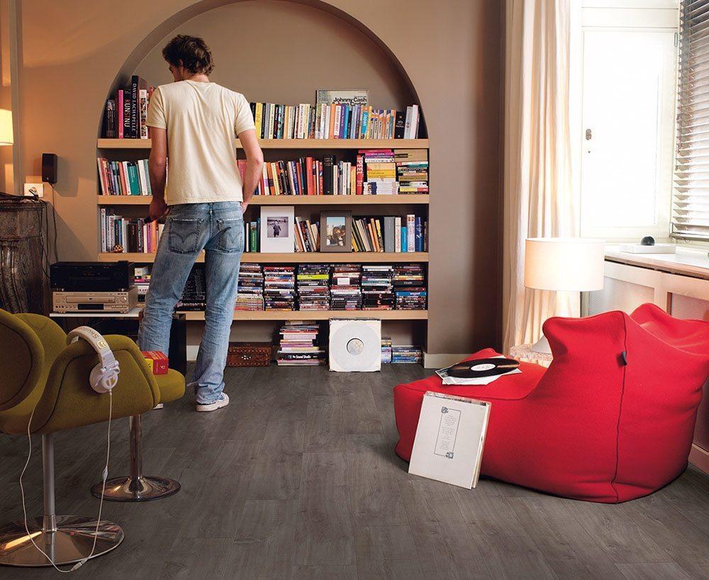 como crear un espacio con aislamiento acústico