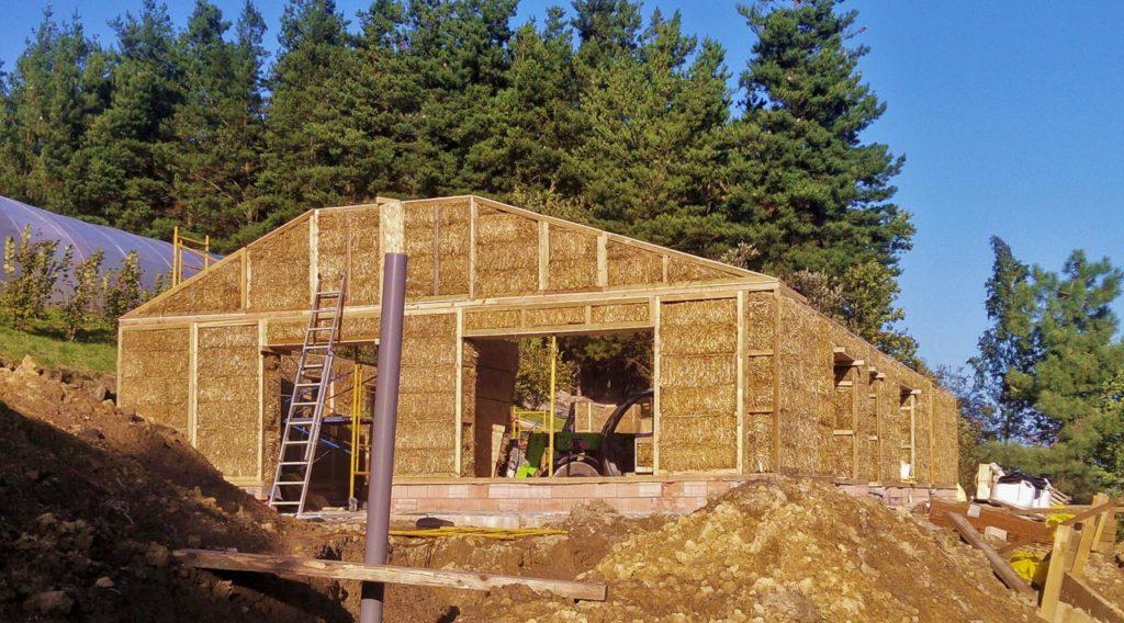 materiales para construcciones sustentables
