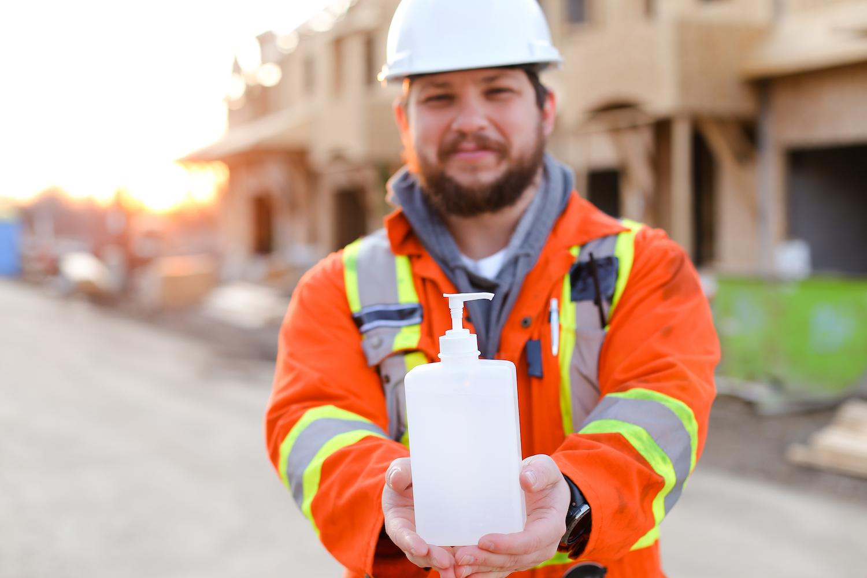 IMSS y CMIC firman protocolo para regreso seguro a labores de construcción