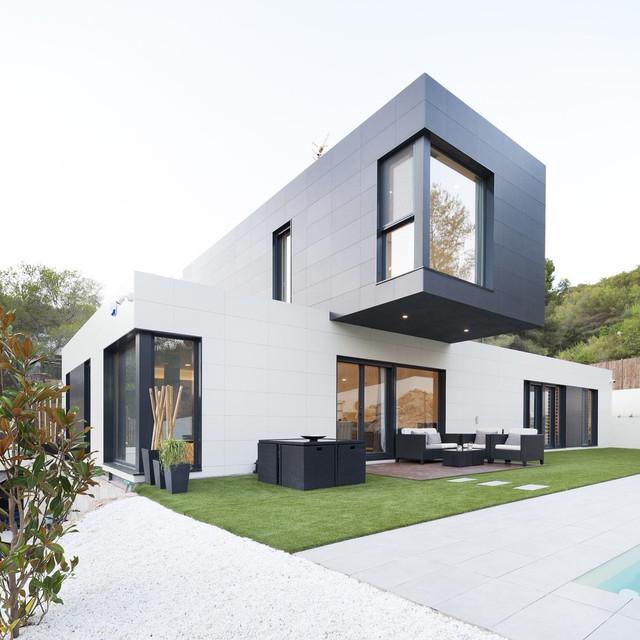 Las necesidades para una casa prefabricada. *Foto: Revista 4AD