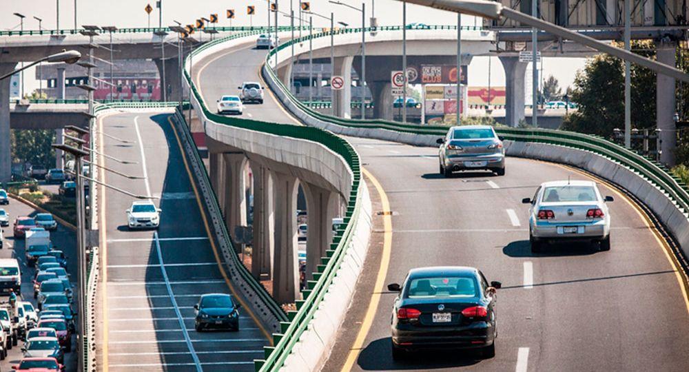 Reactivación económica con viaductos elevados en CDMX