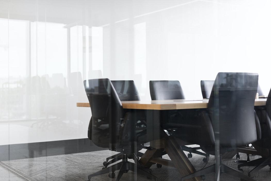 por qué las oficinas deben ser desinfectadas antes de volver a usarse
