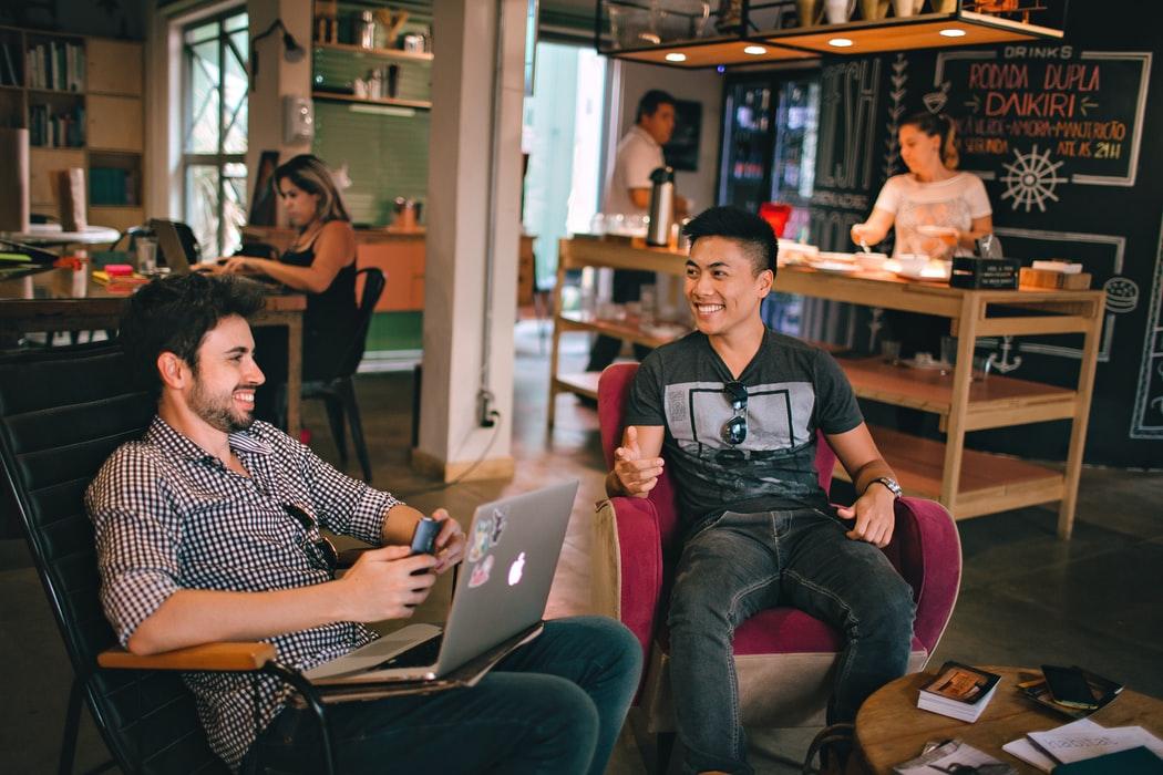 Aumento en la tendencia de los espacios de trabajo compartidos