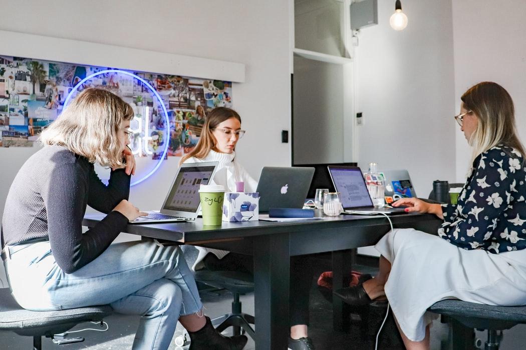 Tendencia de los espacios de trabajo compartidos en pandemia