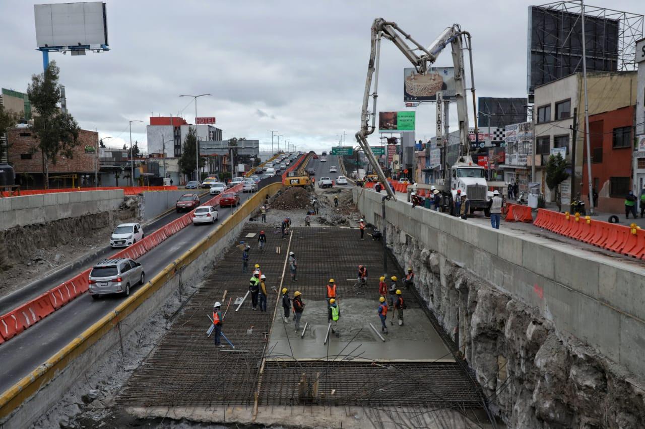 Cuáles son las obras vehiculares para el primer semestre del 2021
