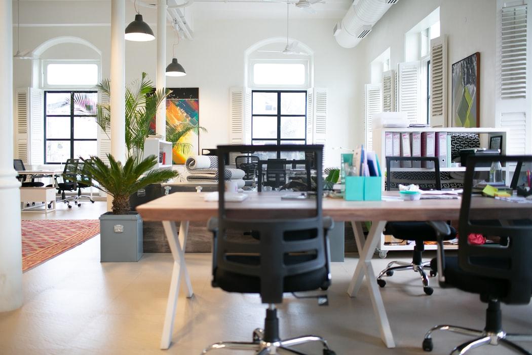 Desocupación de oficinas en la CDMX crece por pandemia 243% en 2020