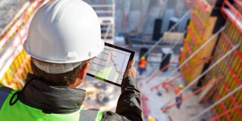 Cómo influye la tecnología en la construcción