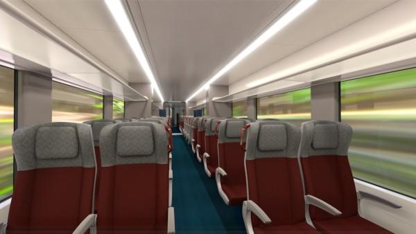 Turismo de lujo, de pasajeros y carga en Tren Maya