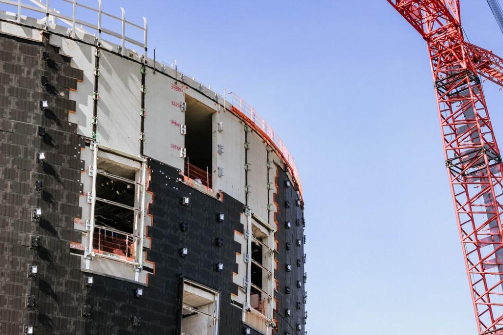 ¿Por qué sigue detenida la construcción de oficinas en CDMX?