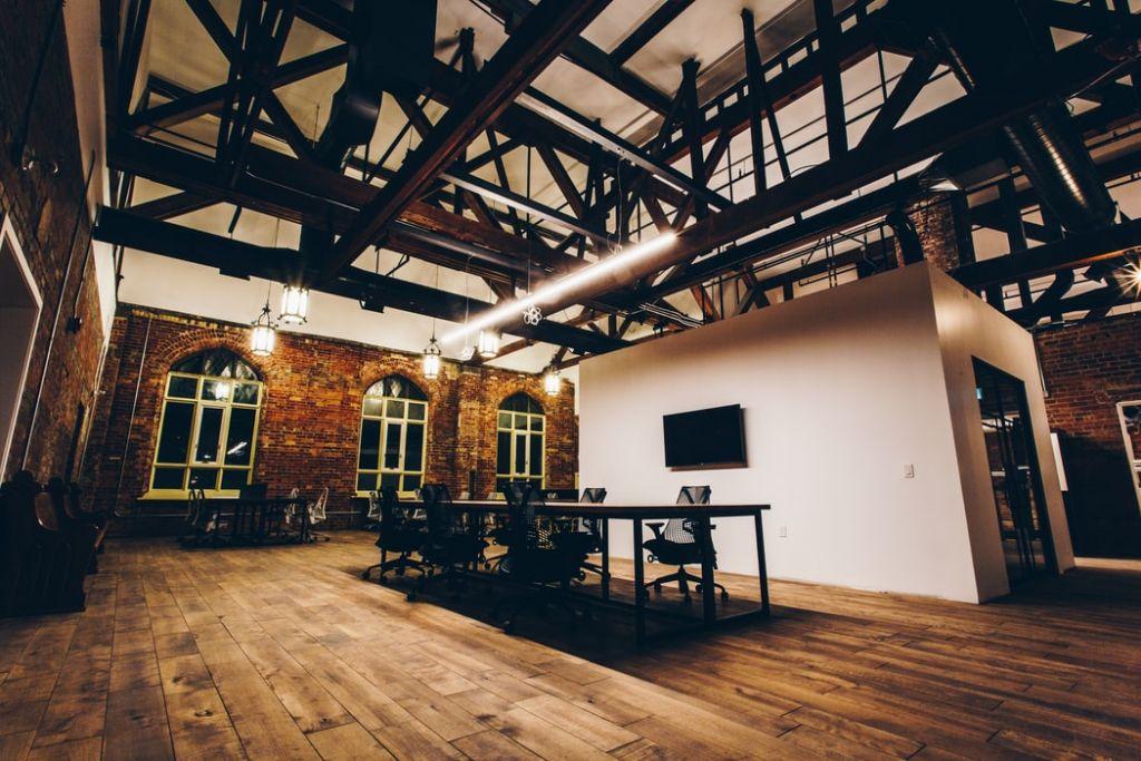 Por qué sigue detenida la construcción de oficinas en CDMX