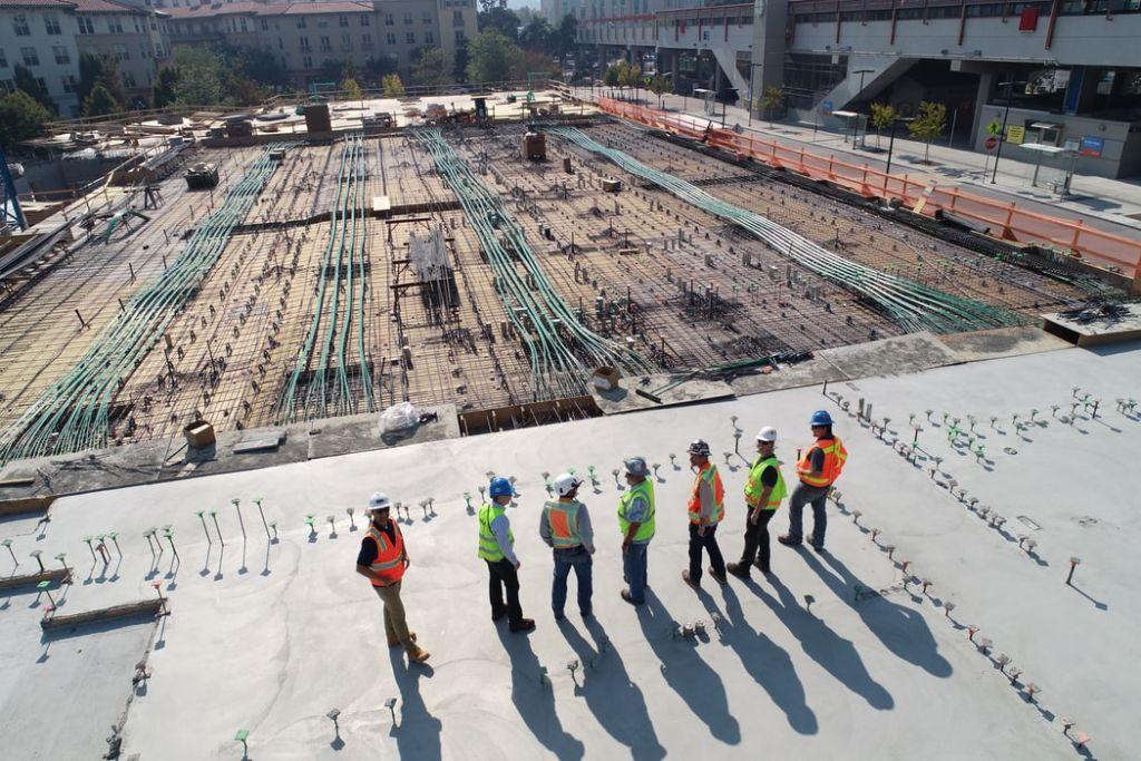 cuáles son las acciones del gonoerno de la CDMX para reactivar la construcción