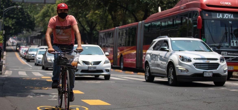 Cuáles son las mejoras del transporte público en la CDMX
