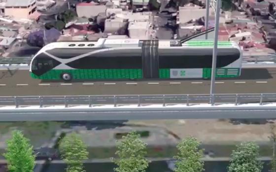 Sistemas nuevos de transporte público en la CDMX