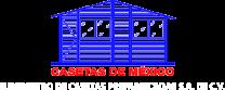 Casetas de México